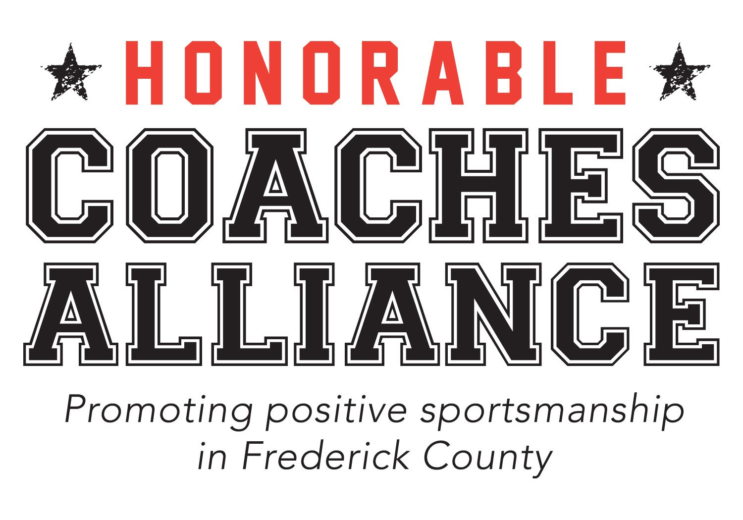 Honorable Coaches Alliance