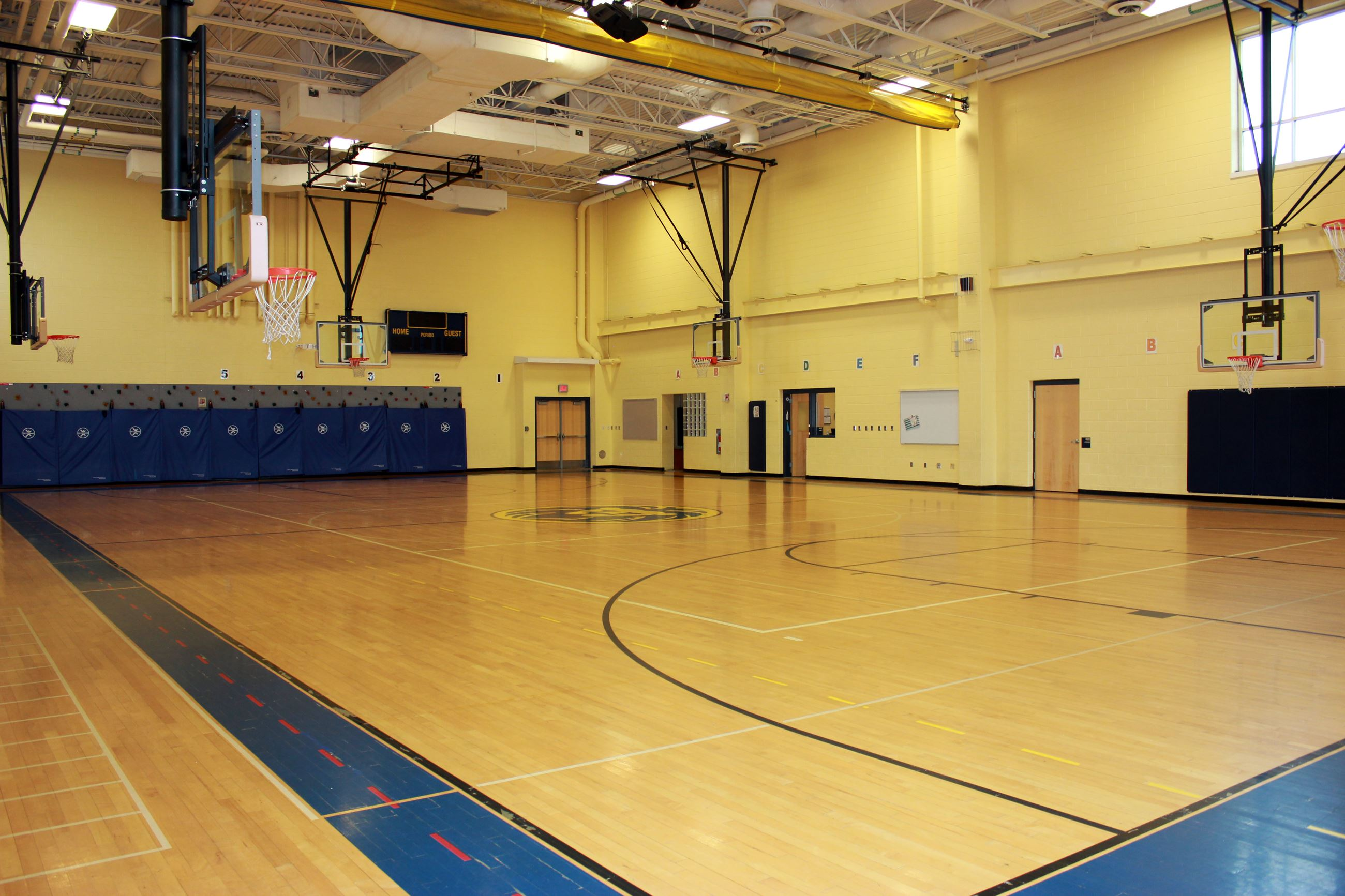 Walkersville Recreation Center Frederick County Parks And Recreation Md