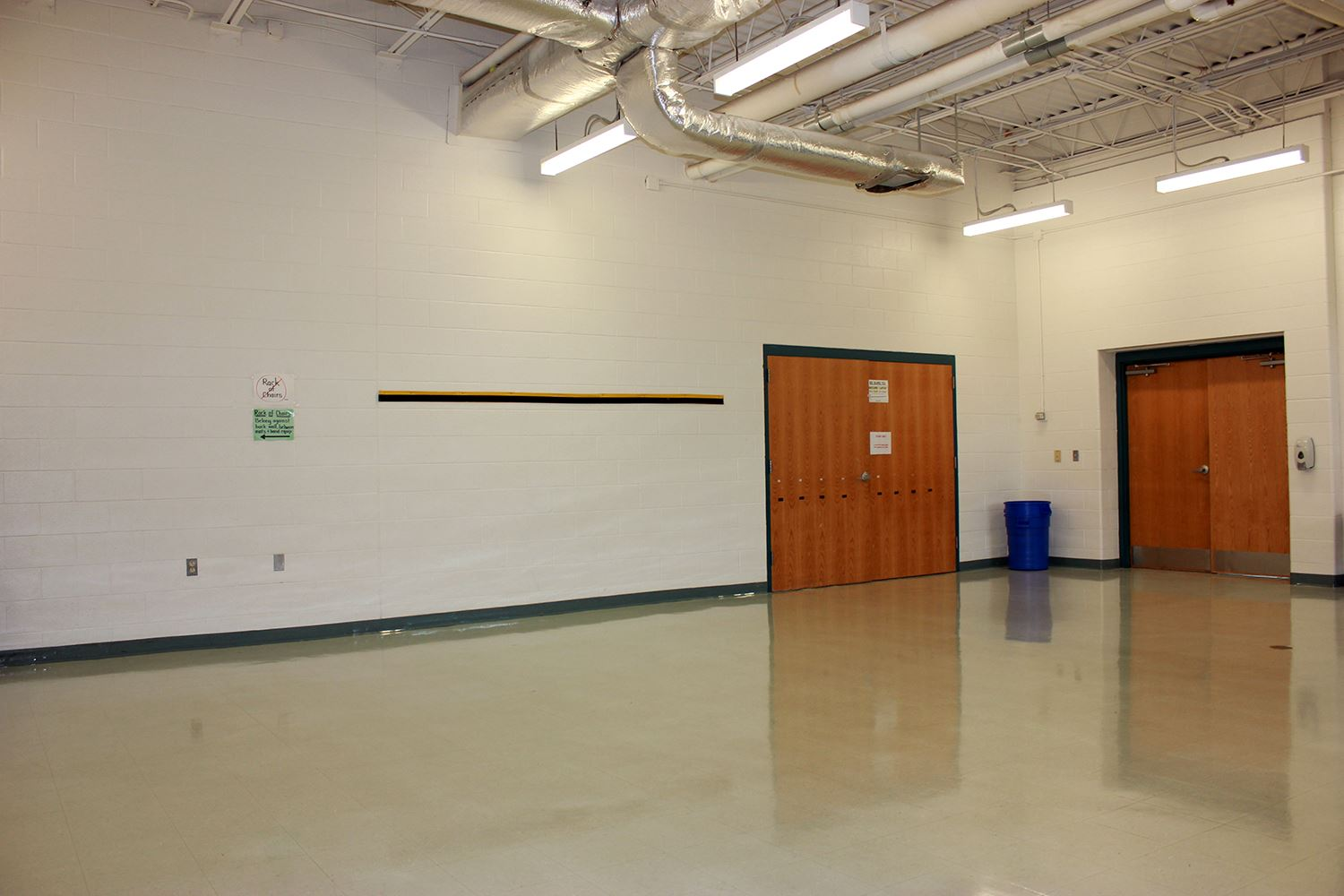 Deer Crossing Rec Center - Rec Room