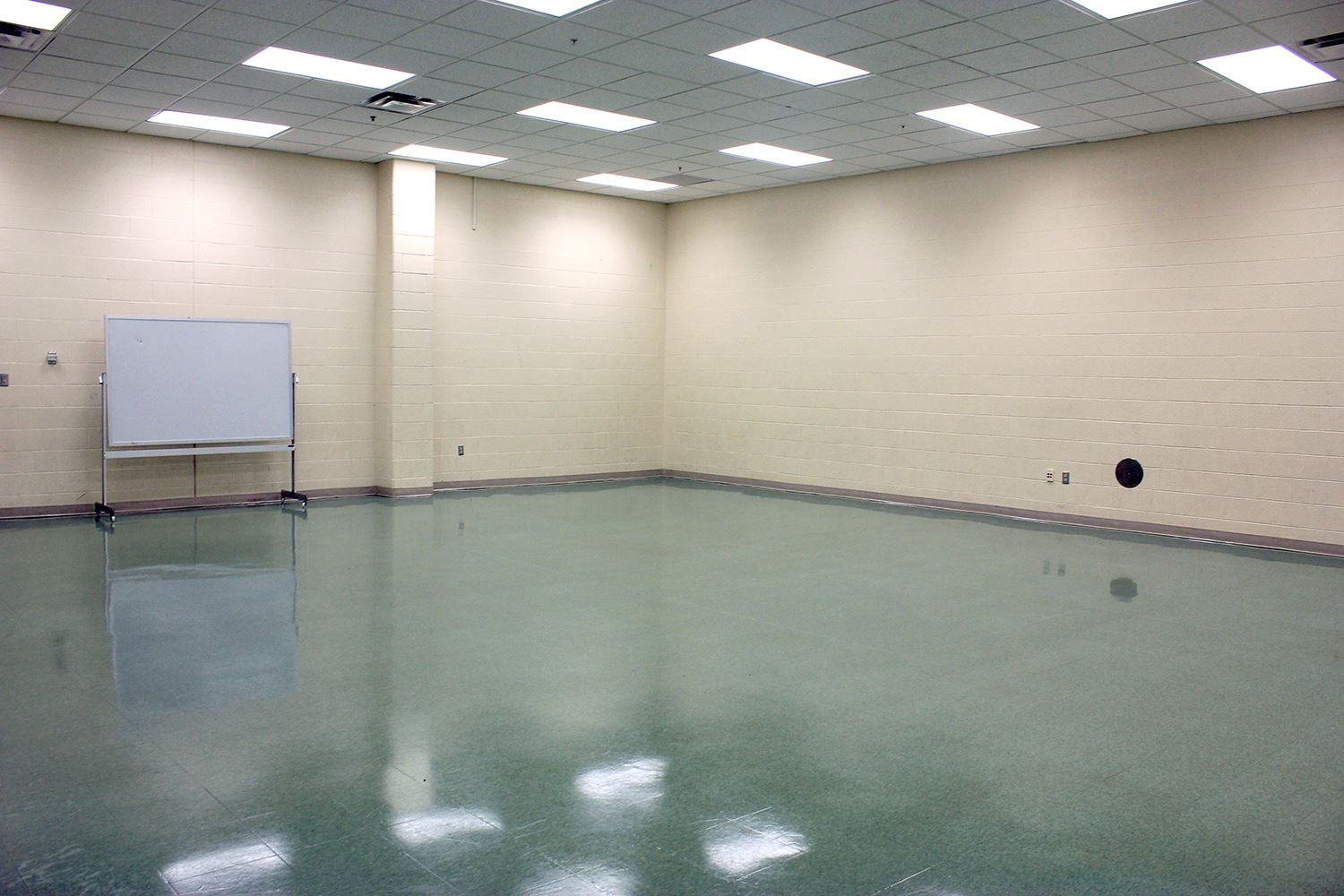 Tuscarora Rec Center - Rec Room