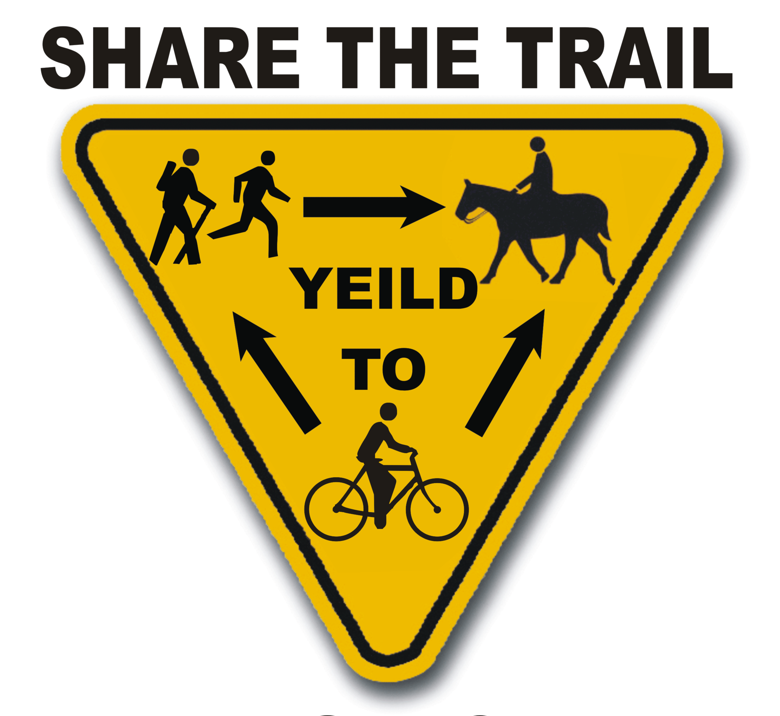 Share the Trail