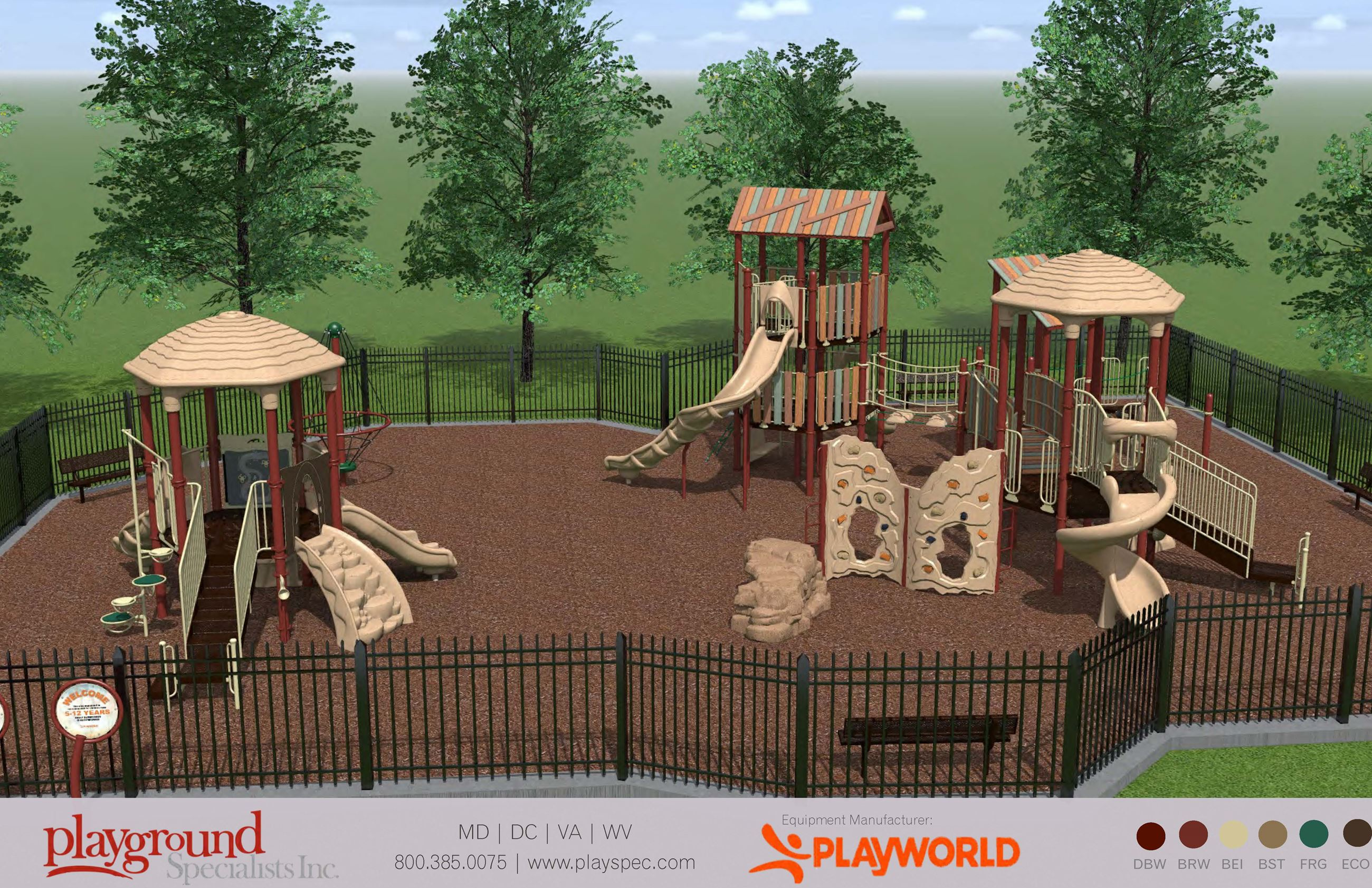 Middletown Playground